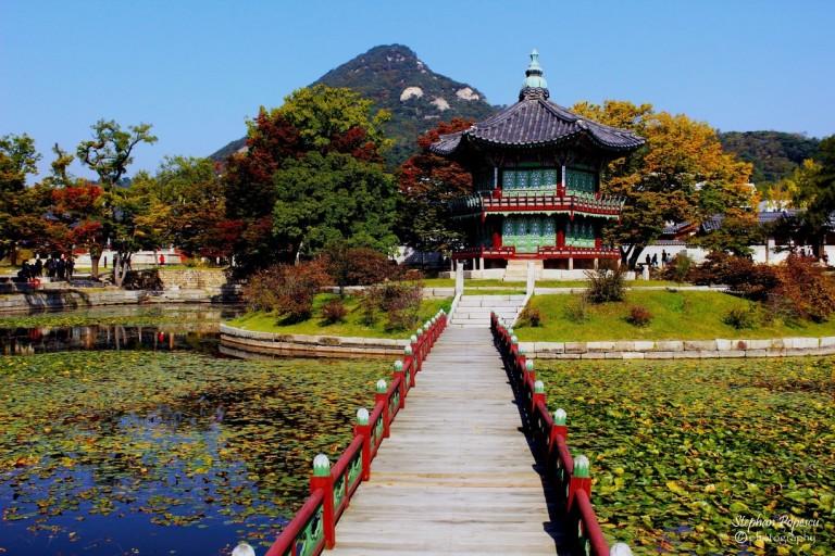 Seúl y Tokyo