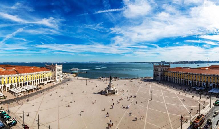 Lisboa, Andalucía y Madrid