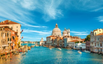 Italia y Costa Mediterránea